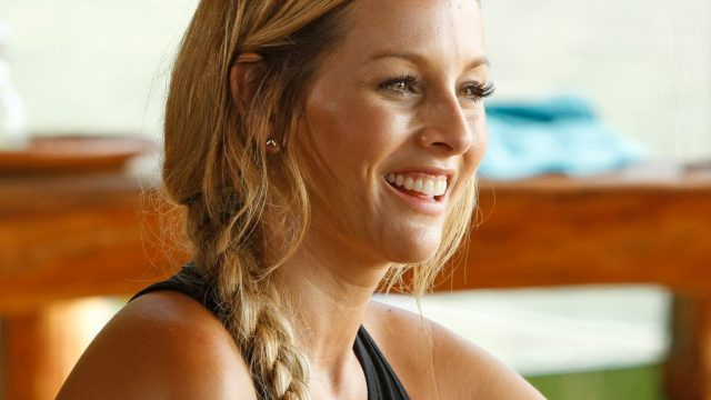 'The Bachelorette' star Clare Crawley on 'Bachelor in Paradise'