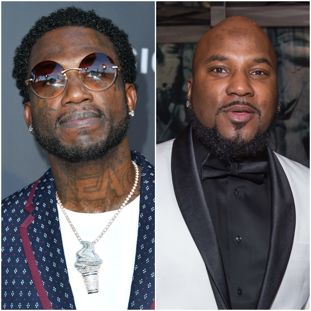 Gucci Mane and Jeezy