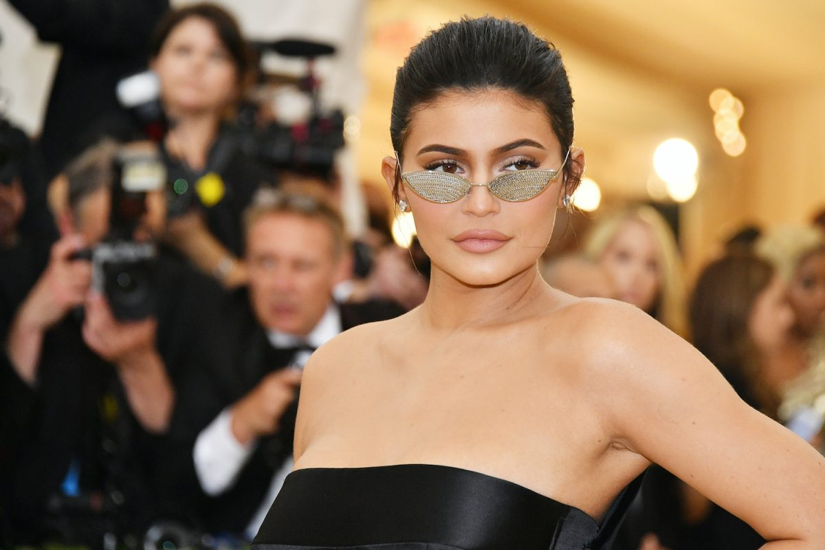 Kylie Jenner will be attending the 2018 Met Gala in New York City