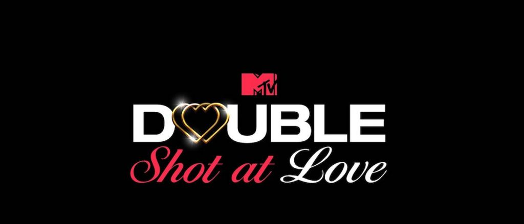 Double Shot at Love Logo