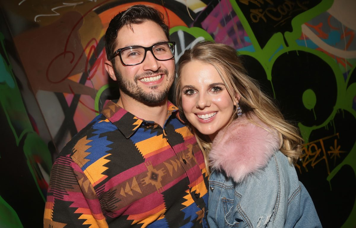 Big Brother 16 & Season 18 winner Nicole Franzel and Big Brother 18 star fiancee Victor Arroyo