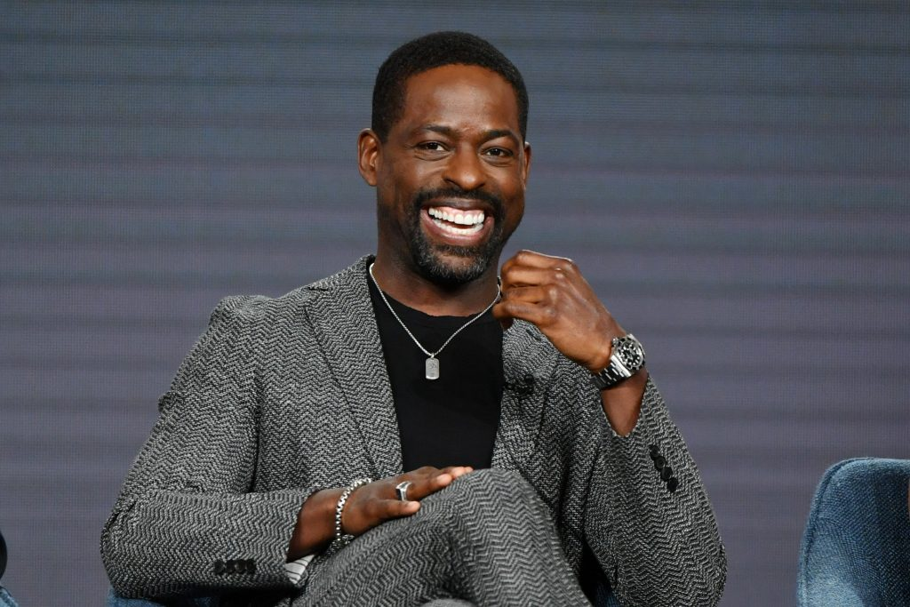 'This Is Us' actor, Sterling K. Brown