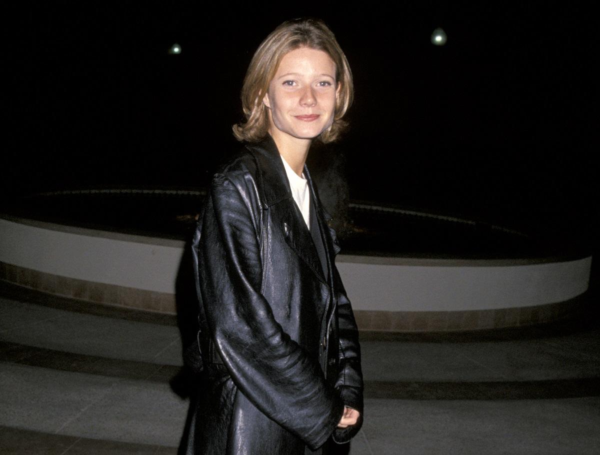 Gwyneth Paltrow in 1993