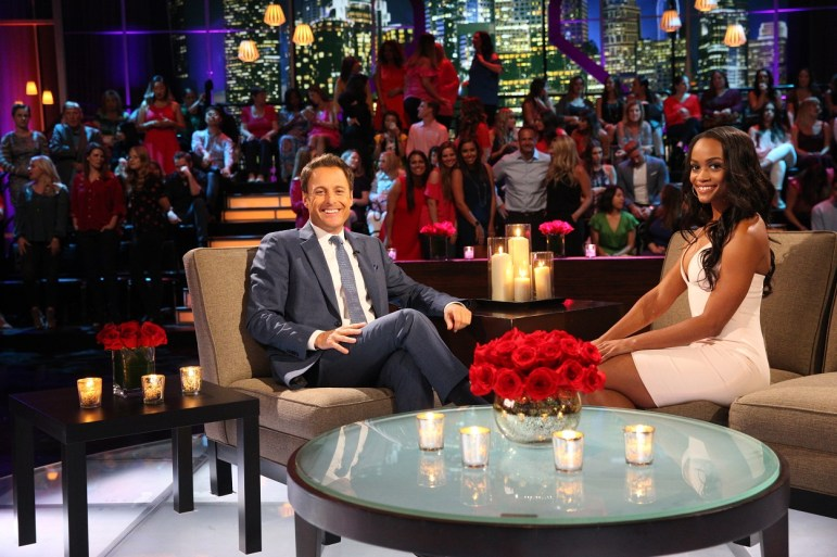 The Bachelor': Rachel Lindsay Might Host 'After the Final Rose' Special