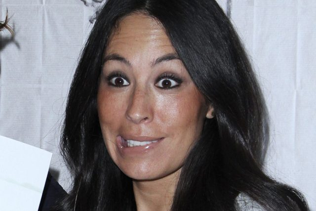 Joanna Gaines in 2016