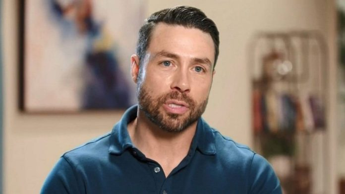 Geoffrey Paschal on '90 Day Fiancé: Before 90 Days'