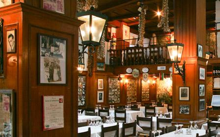 Cucina Romana Milano Via Moscova