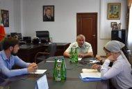 В Управлении ФНС России по ЧР подвели итоги работы за первое полугодие
