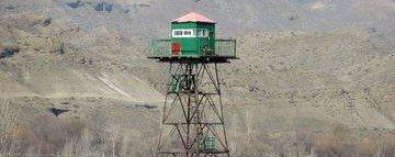 АЗЕРБАЙДЖАН. Армении угрожает закрытие границы с Ираном