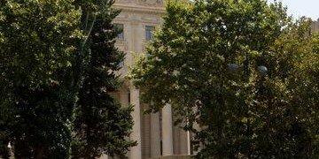 АЗЕРБАЙДЖАН. Переговоры РФ и НАТО в Баку говорят о доверительном отношении к Азербайджану - МИД АР