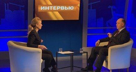 РОСТОВ. Ростовская область готовится к переходу на цифровое телевещание