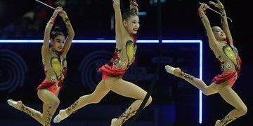АЗЕРБАЙДЖАН. Вафа Бакарова: мы сделаем все, чтобы достойно представить Азербайджан на ЧМ по художественной гимнастике в Баку