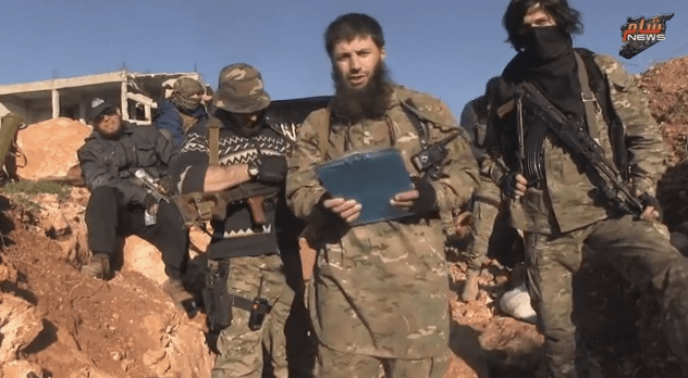 Syria: Significance Of Joint Ops Between Chechens, Islamic Front