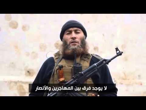 Syria: Uzbeks Fight With Ahrar a-Sham, Liwa al-Tawhid To Take Balleramoun, Aleppo
