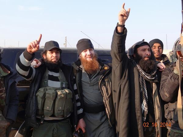 ISIS: Syrian Brigade Massacred Families From Kazakhstan, Azerbaijan