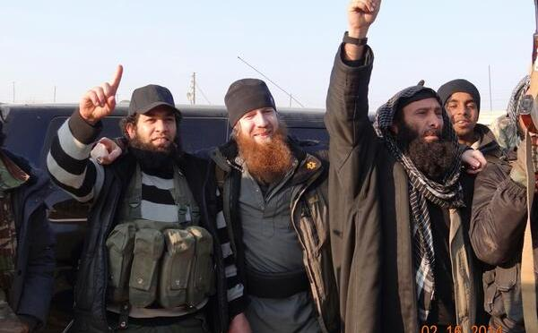 """The Devil's Tricks"": ISIS Chechens Slam Caucasus Emirate In ""Jihadi Tale"""