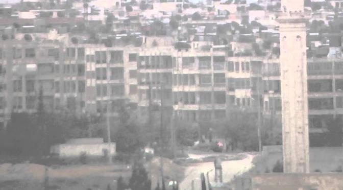 Syria: Jaish al-Muhajireen wal-Ansar Say More Gains in Layramoun