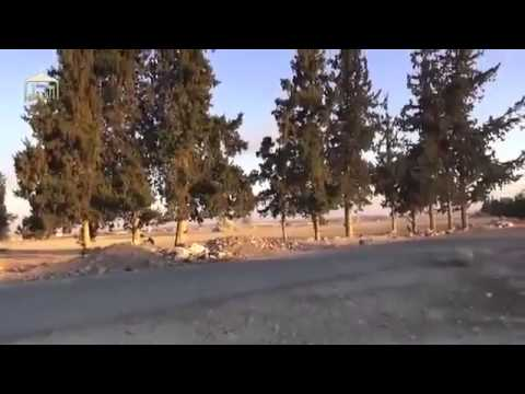 Syria: Umar Shishani In New ISIS Video On Hama Operation