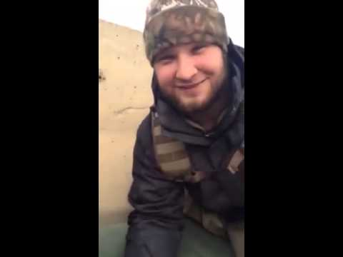 Syria Video: Chechen ISIS Fighters Under Fire In Sheikh Najjar
