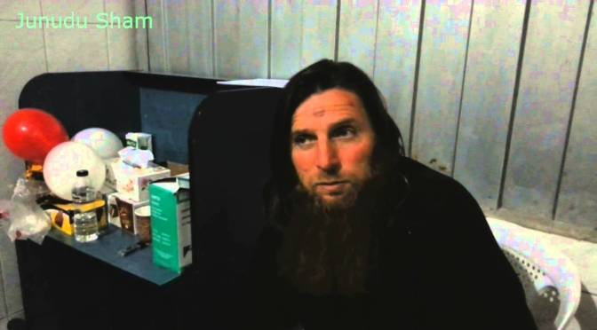 Syria Video: Muslim Shishani Visits Wounded Of Junudu Sham In Kasab