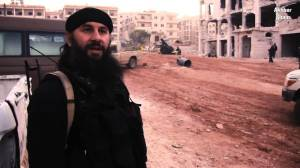 Jaish al-Muhajireen wal-Ansar Emir Visited IS In Raqqa To Ask For Truce