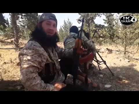 Salakhuddin Shishani Makes First Video Address Since Ouster From JMA