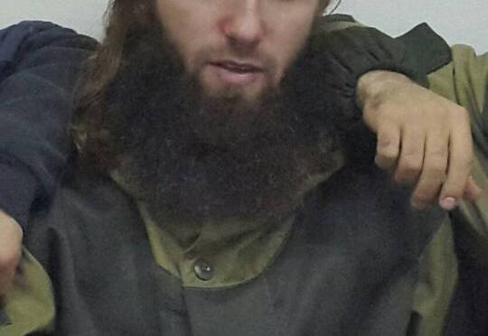 Al Bara Pankisi Thought To Have Joined IS