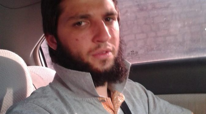 Umar Shishani's Man Who Fought At Menagh, Then Was Killed In Dagestan