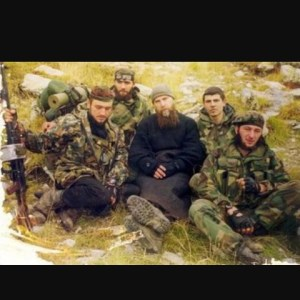 Vakha 1st IK emir Syria