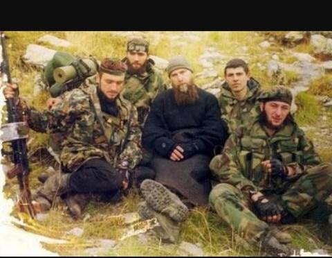 1st Imarat Kavkaz Amir in Syria Fought Alongside Gelayev In Chechnya, Died Fighting Alongside Ahrar