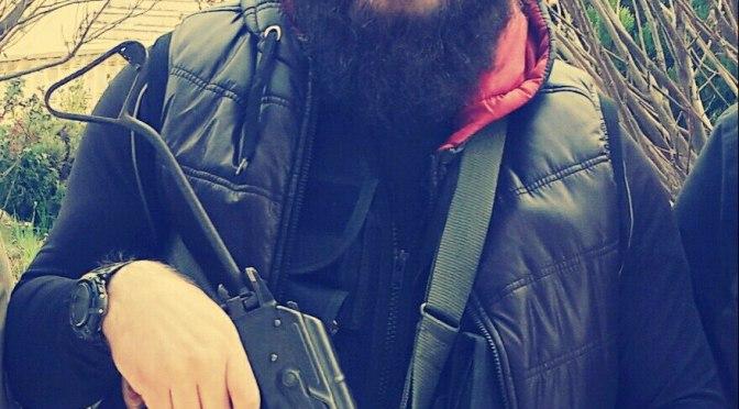 Passport of IS's Abu Umar Grozny found in Mosul