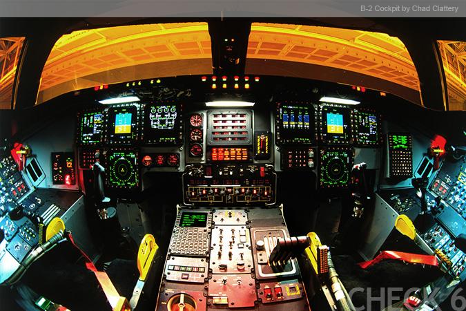 B2 Spirit Stealth Bomber  Airforce Technology