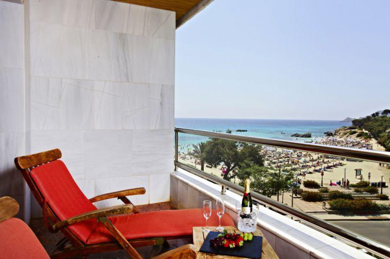 Hotel Serrano Palace Cala Ratjada  Check Jugendreisen