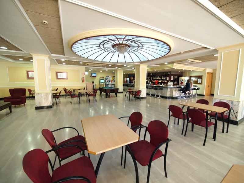 Hotel Astoria Park Lloret de Mar  Check Jugendreisen