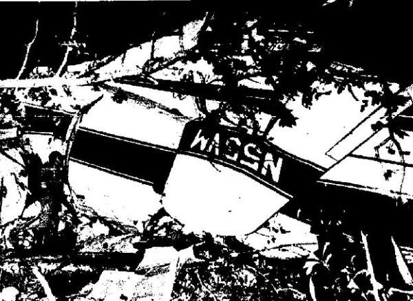 Lynyrd Skynyrd39s Crash