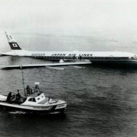 Rinse, Lather, Repeat - 1968, JAL Splashes Down Off SFO; 1962, Aeroflot in St. Petersburg