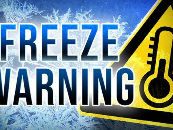Brrr… Cold Weather Is On The Way!
