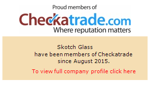 Checkatrade information for Skotch Glass