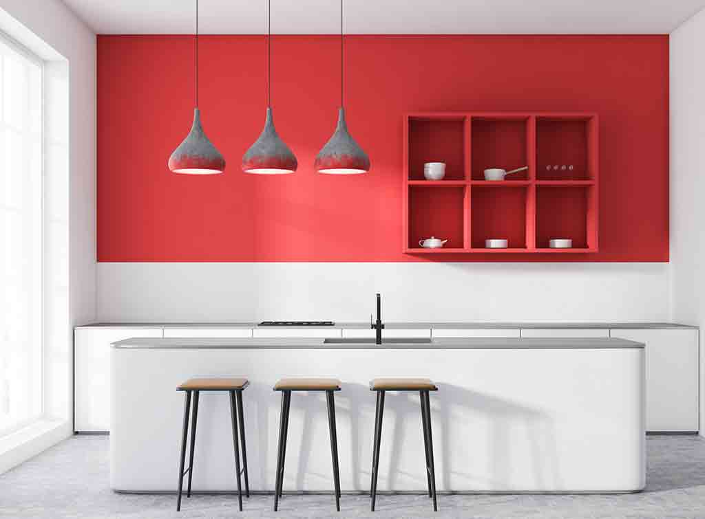 kitchen lighting ideas and 2021 trends