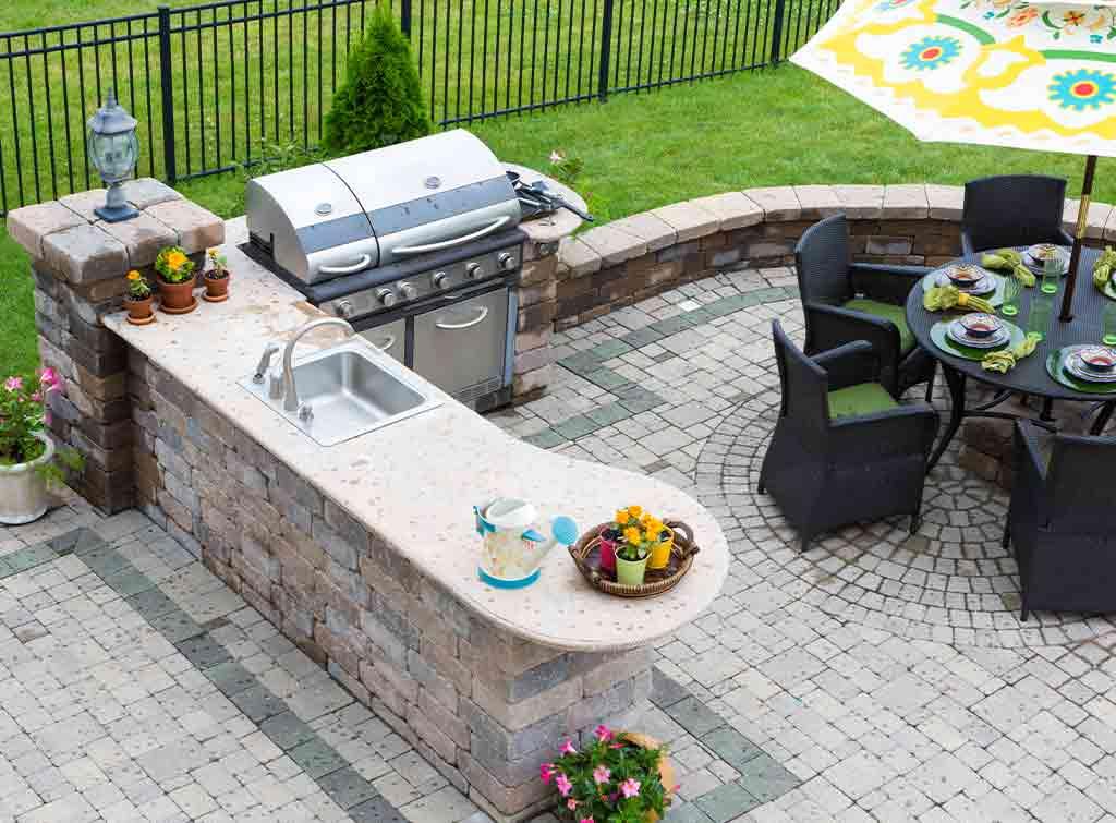 fantastic garden patio ideas for 2021