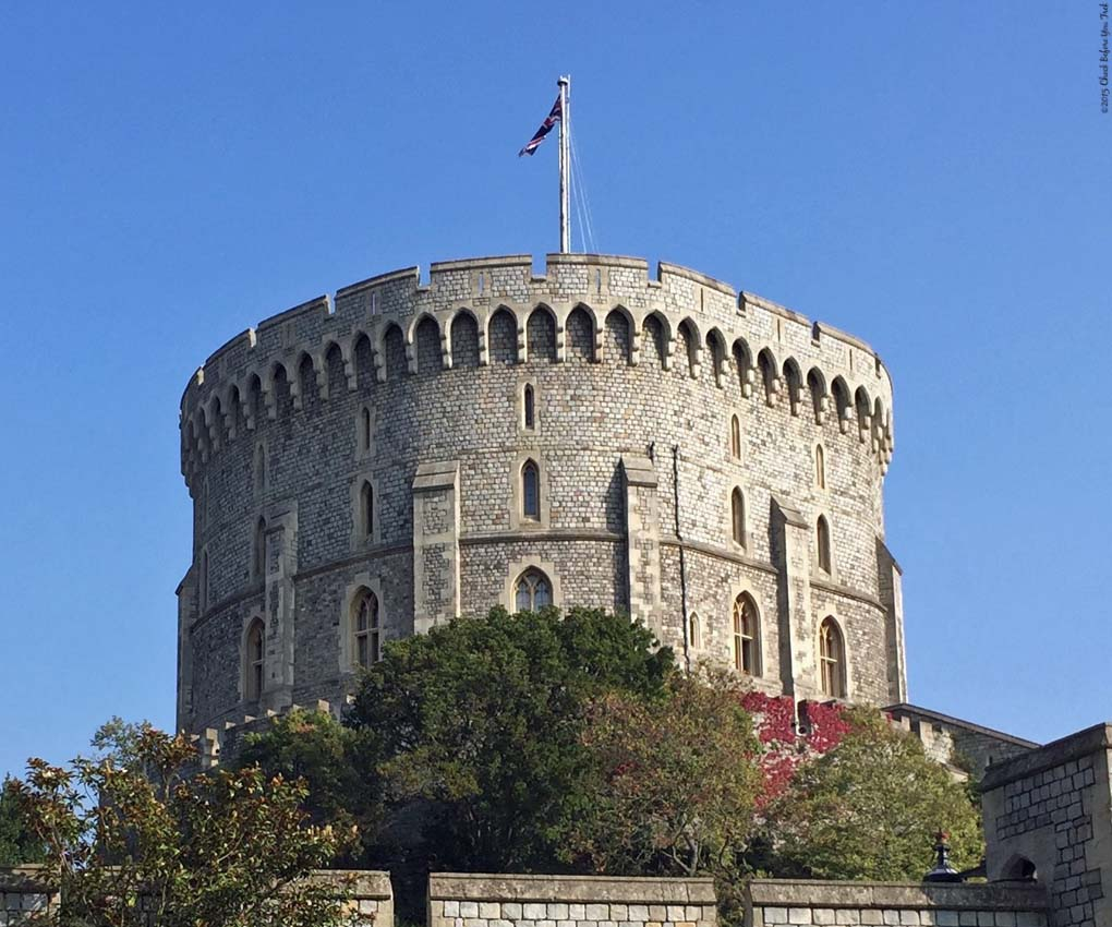 Windsor Castle - Windsor, England