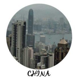 China Launch Photo - Hong Kong, China