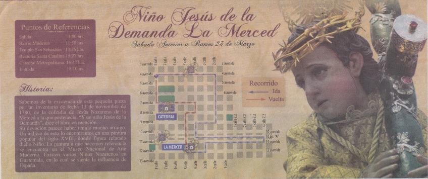 Sabado antes de Ramos