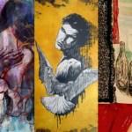 """""""Περί του ανδαλουσιανού δραματουργού ο λόγος""""…μια σειρά θεατρικών έργων που έγραψε ο Λόρκα, Dépôt  Art Gallery."""