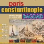 Ταξιδέψτε για Paris-Constantinople-Bagdad: Με την Αθηνά Ρούτση στο Μουσικό Βαγόνι Orient Express!