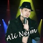 Αυθεντικές Αραβικές νότες με τoν ALI NEJM κάθε Σάββατο στο NARGILE -Κεφαλάρι Κηφισιάς!