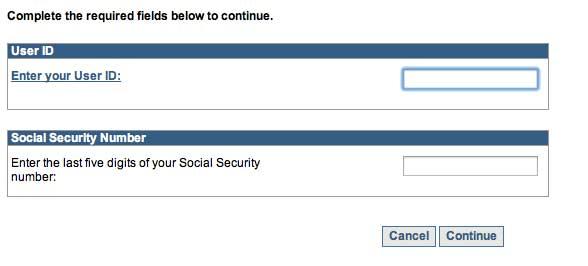 Secu Online Account