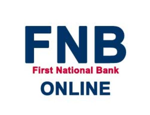Fnb Online Personal Banking