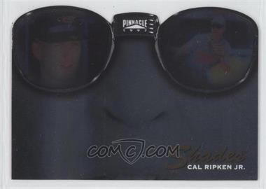 1997 Pinnacle Shades #5 - Cal Ripken - Courtesy of CheckOutMyCards.com
