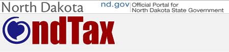 north-dakota-dept-of-taxation